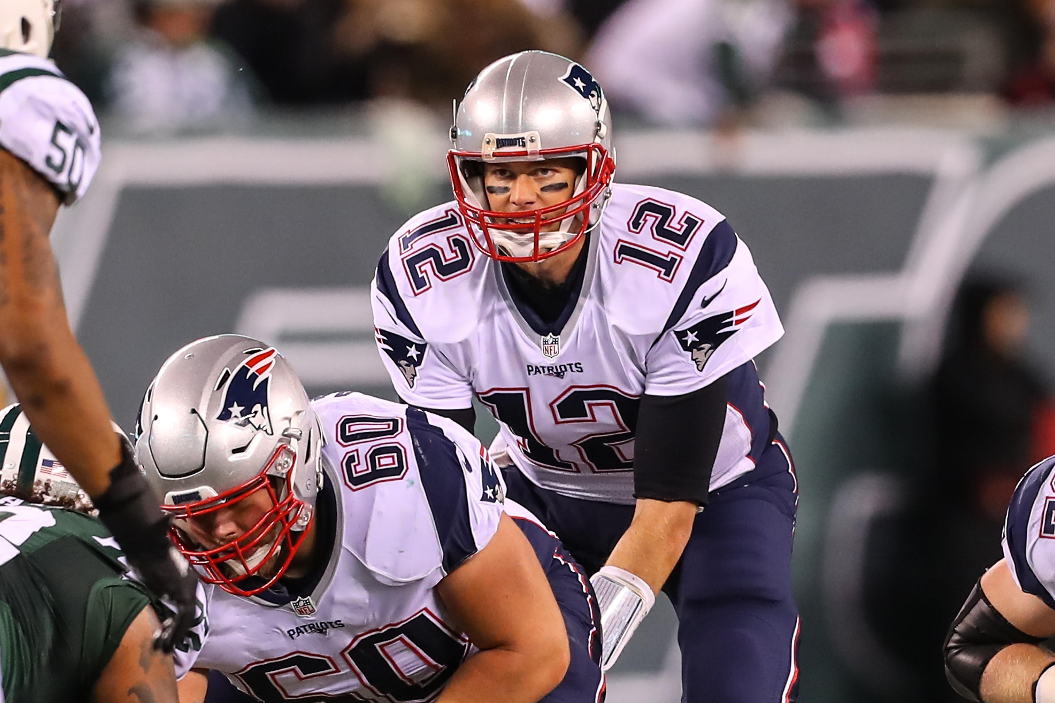 3fa544270a47f Tom Brady: Timeline of Football Star After Super Bowl 51 – Rolling Stone