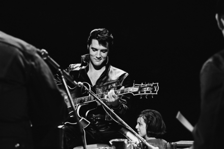 Elvis Presley's '68 Comeback Special to Hit Movie Theaters This Summer