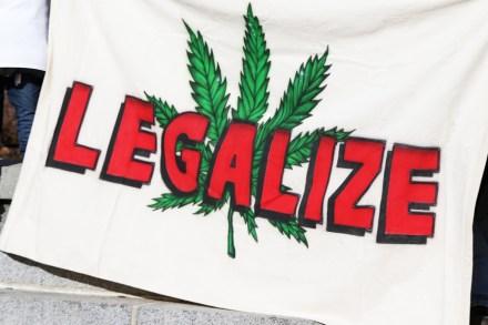 Vermont Legalizes Recreational Marijuana