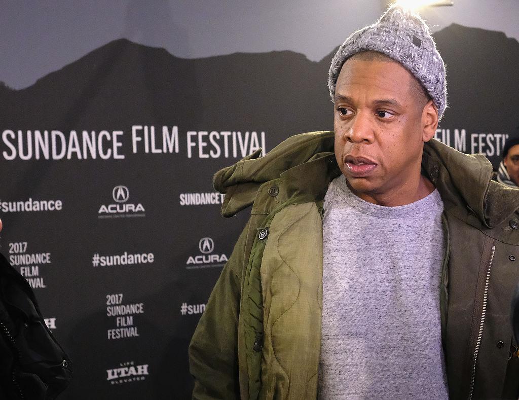 Jay Z Criticizes 'Exploitative' Bail Bond Industry in Father's Day Essay