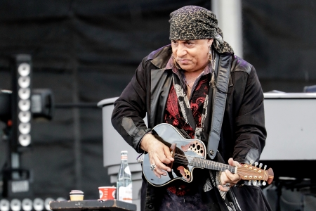 Listen to 'Rolling Stone Music Now' Podcast: Steve Van Zandt Tells All