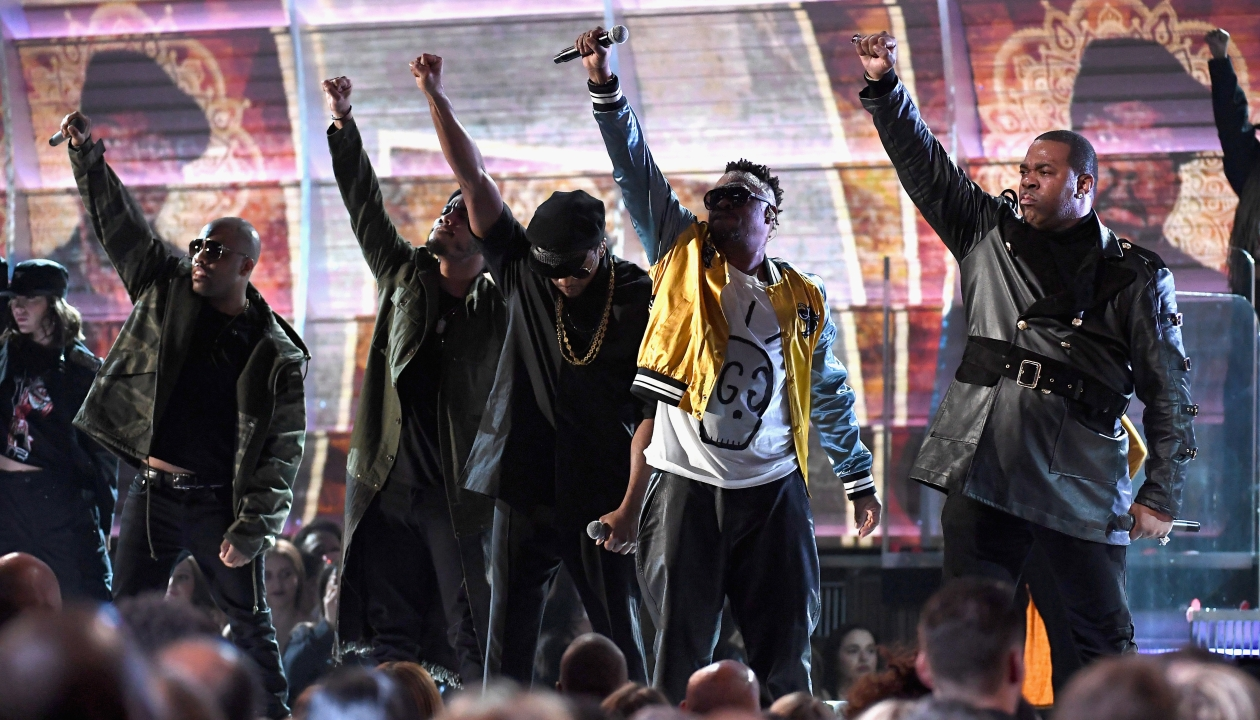 Grammys 2017: 20 Best and Worst Moments – Rolling Stone