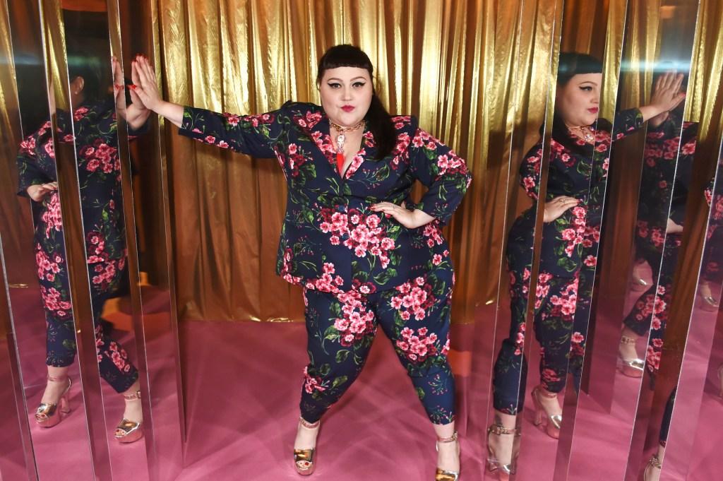 Beth Ditto Announces First Solo LP 'Fake Sugar'