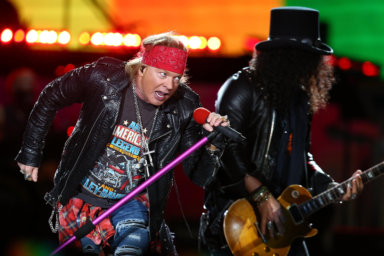 Guns N Roses Guns N Roses