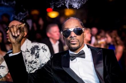 Hear Snoop Dogg's Strip Club Adventure in New Song 'Trash