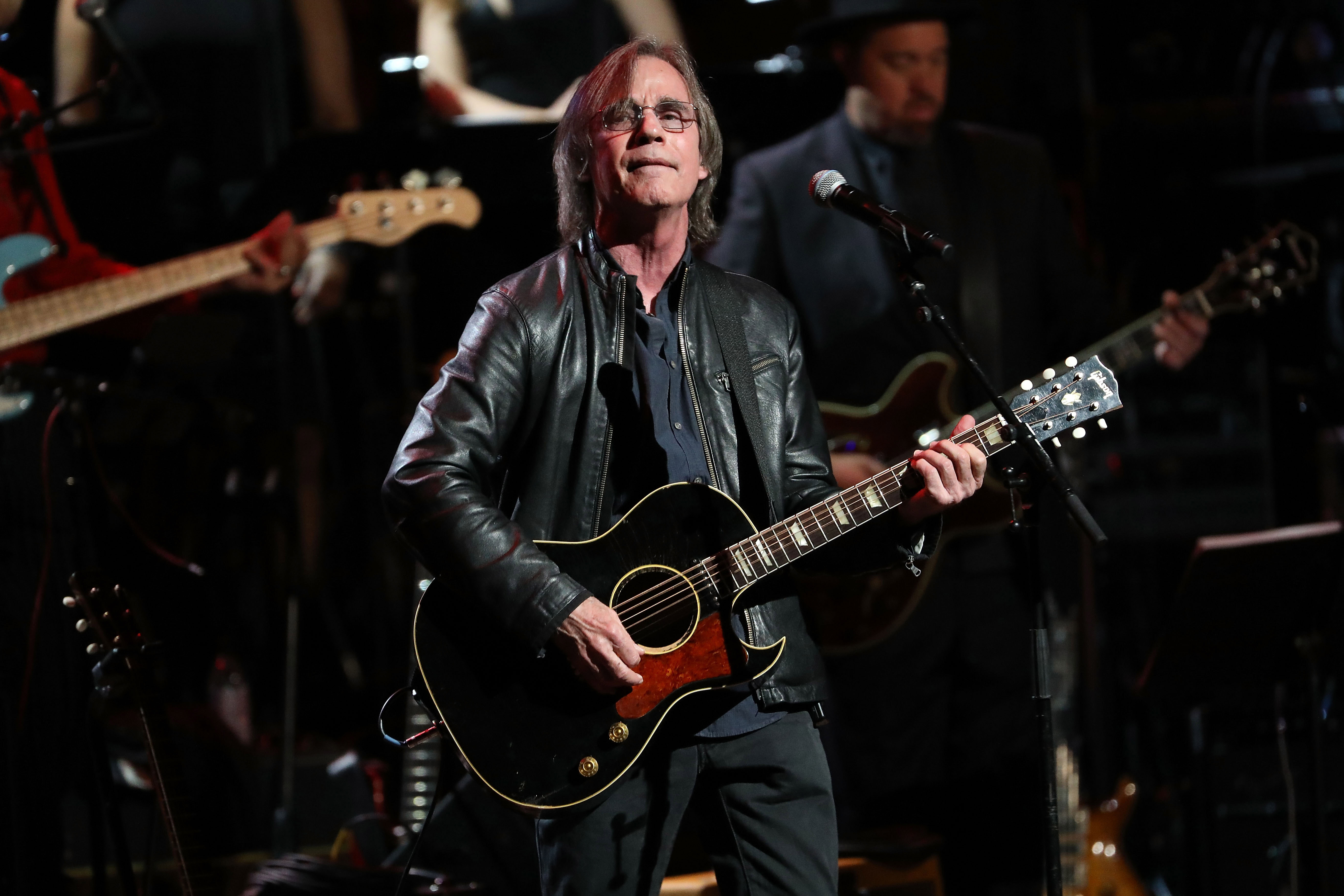 see jackson browne s moving cover of gregg allman s melissa rolling stone. Black Bedroom Furniture Sets. Home Design Ideas