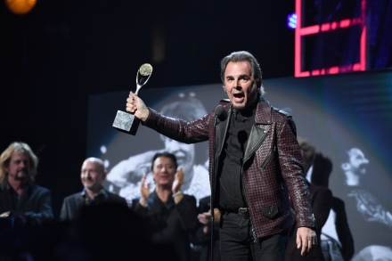 Journey's Jonathan Cain Talks Neal Schon Feud, New Music – Rolling Stone