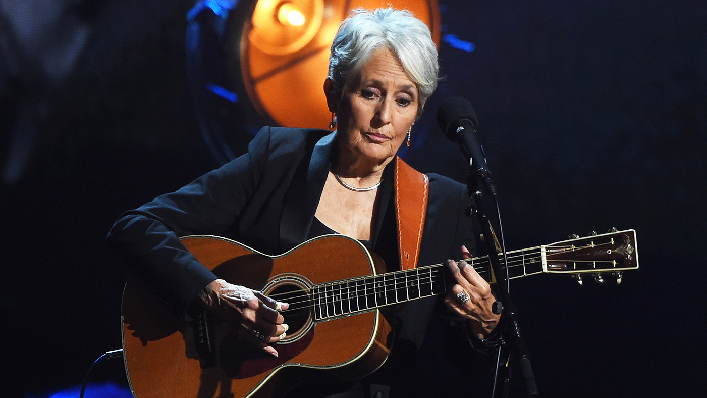 2018 Album Preview 54 Most Anticipated Records Rolling Stone The Guitar Wiring Blog Diagrams And Tips November 2010 Joan Baez Whistle Down Wind