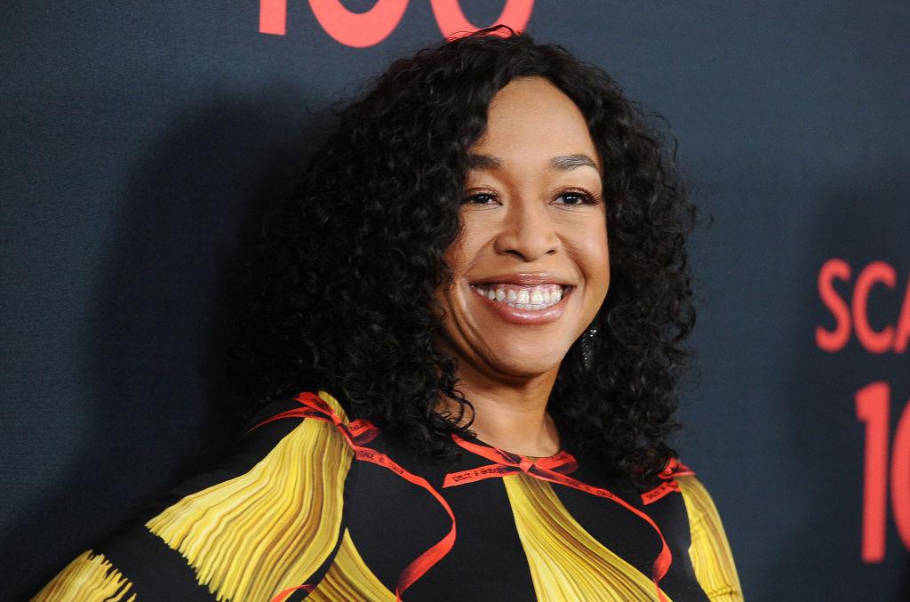 Shonda Rhimes Inks Deal To Bring Shondaland To Netflix Rolling Stone