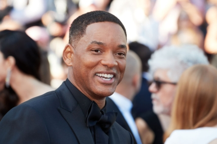 Will Smith Cast as Genie in 'Aladdin' Live-Action Film