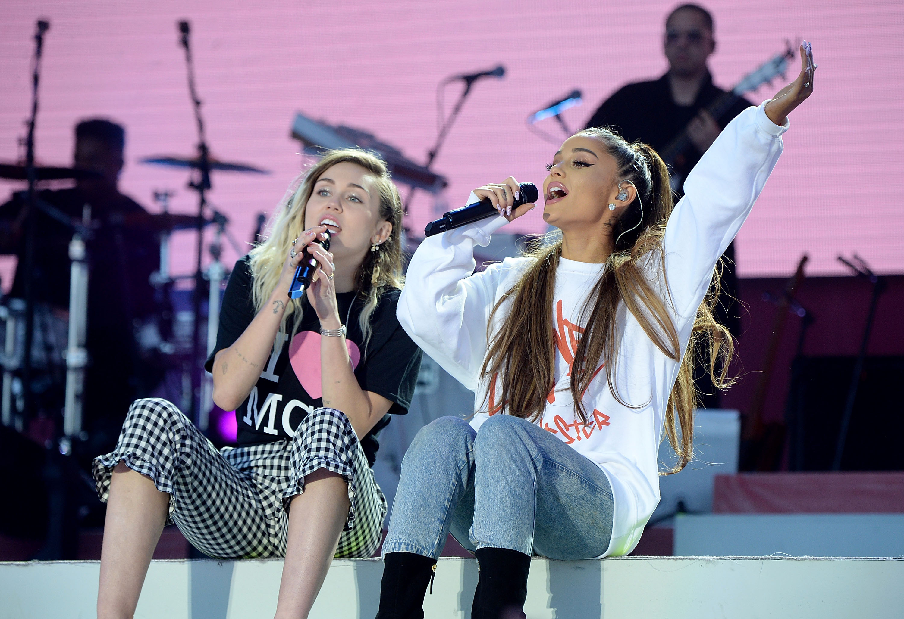 6998e55d Ariana Grande's One Love Manchester Benefit: Our Report – Rolling Stone