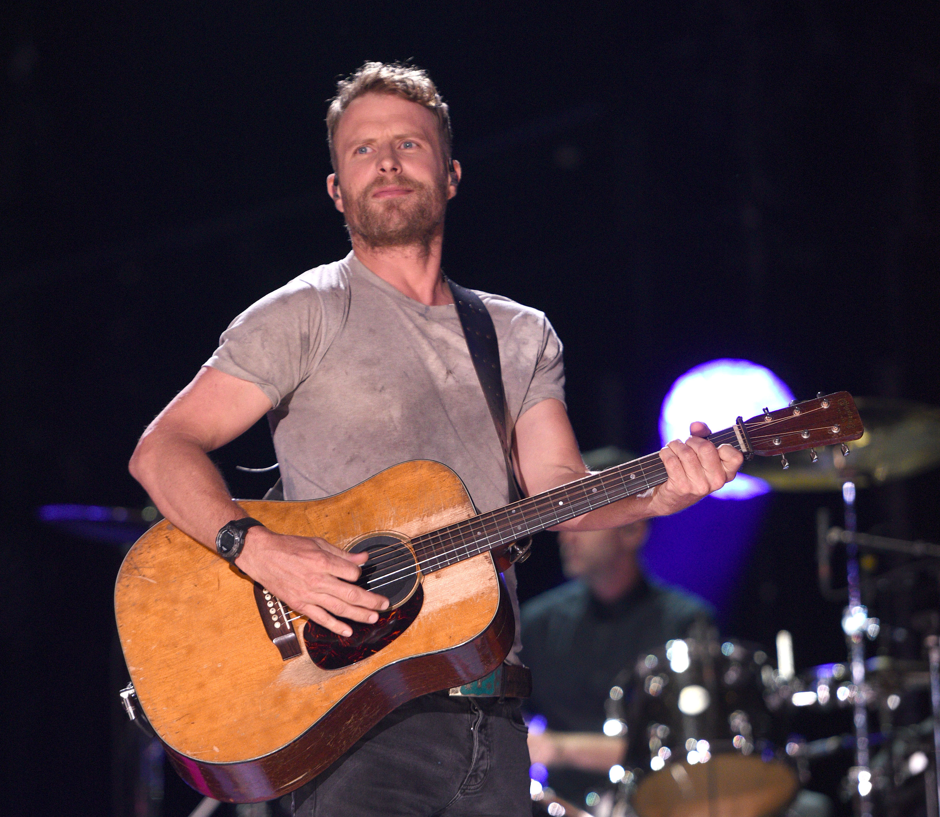 Dierks Bentley's 'Hold The Light': Hear New Song