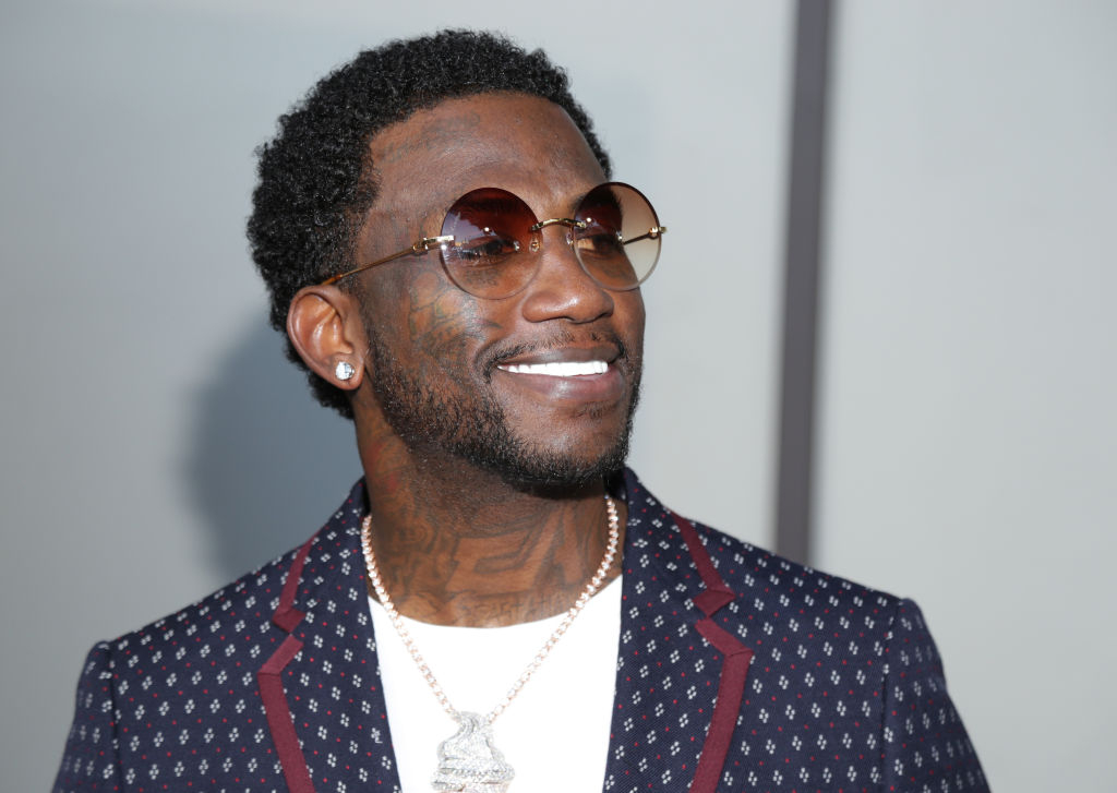 3381138cf0b A biopic about Gucci Mane is in the works as Paramount Pictures and Imagine  Entertainment acquired the rights to the Atlanta rapper s autobiography.