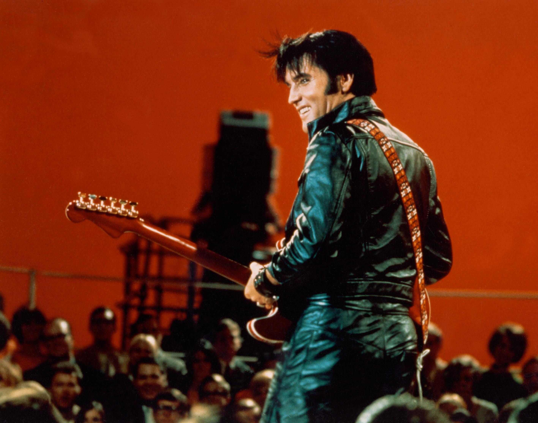 59db7b3b5572 Inside Elvis Presley s Legendary 1968 Comeback Special – Rolling Stone