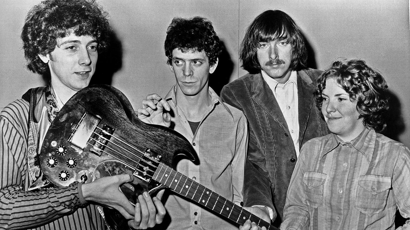 Velvet Underground Prep 50th A...