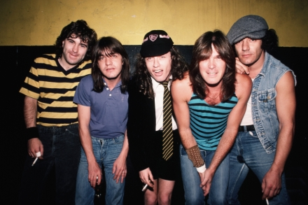 10 Best AC/DC Songs: Readers' Poll – Rolling Stone