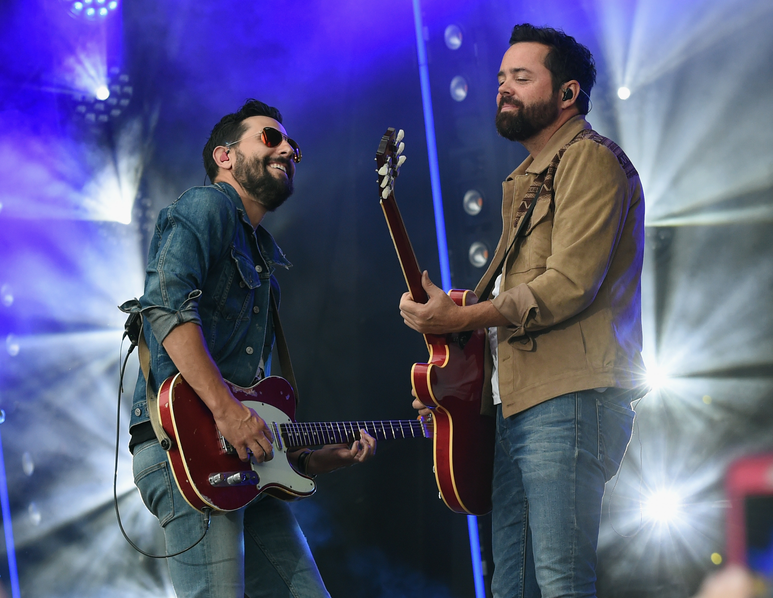 Old Dominion's 'Written in the Sand': Hear New Song