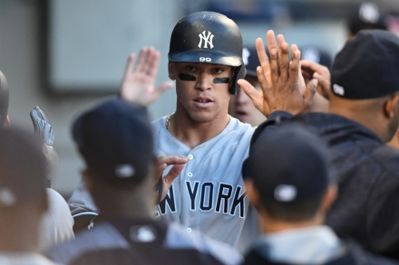 Aaron Judge: New York Yankees Rookie Is Changing Baseball