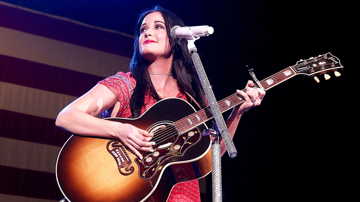 2018 Album Preview 54 Most Anticipated Records Rolling Stone The Guitar Wiring Blog Diagrams And Tips November 2010 Kacey Musgraves