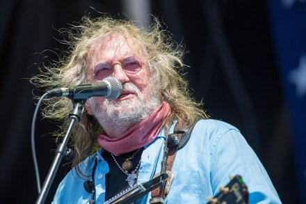 Ray Wylie Hubbard Talks New Album, Texas Music Longevity