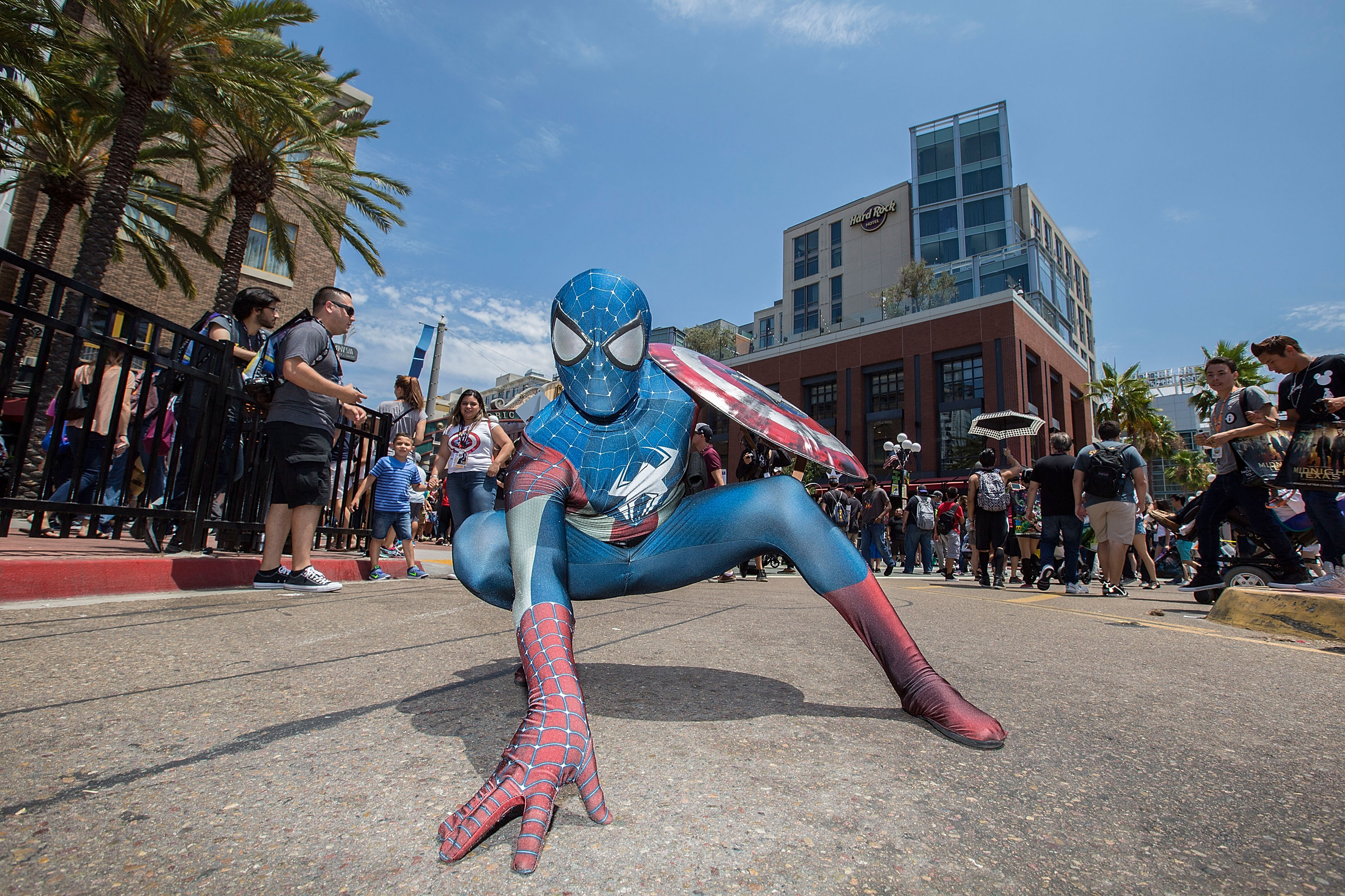 25 Best Things We Saw at 2017 San Diego Comic-Con – Rolling Stone d2c9031a56