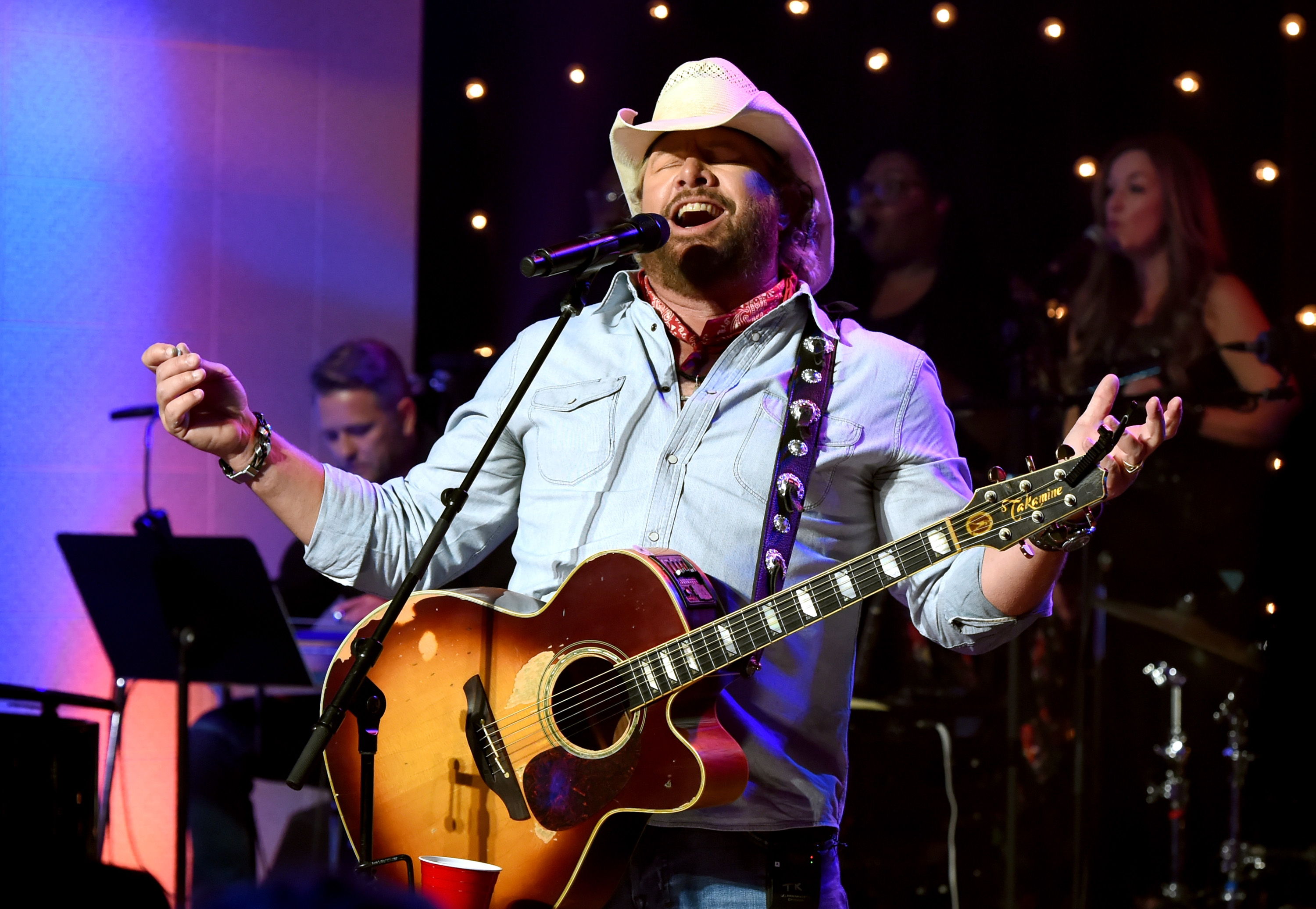 8164e6a130260 Toby Keith Plots 2018 Should ve Been a Cowboy Tour – Rolling Stone