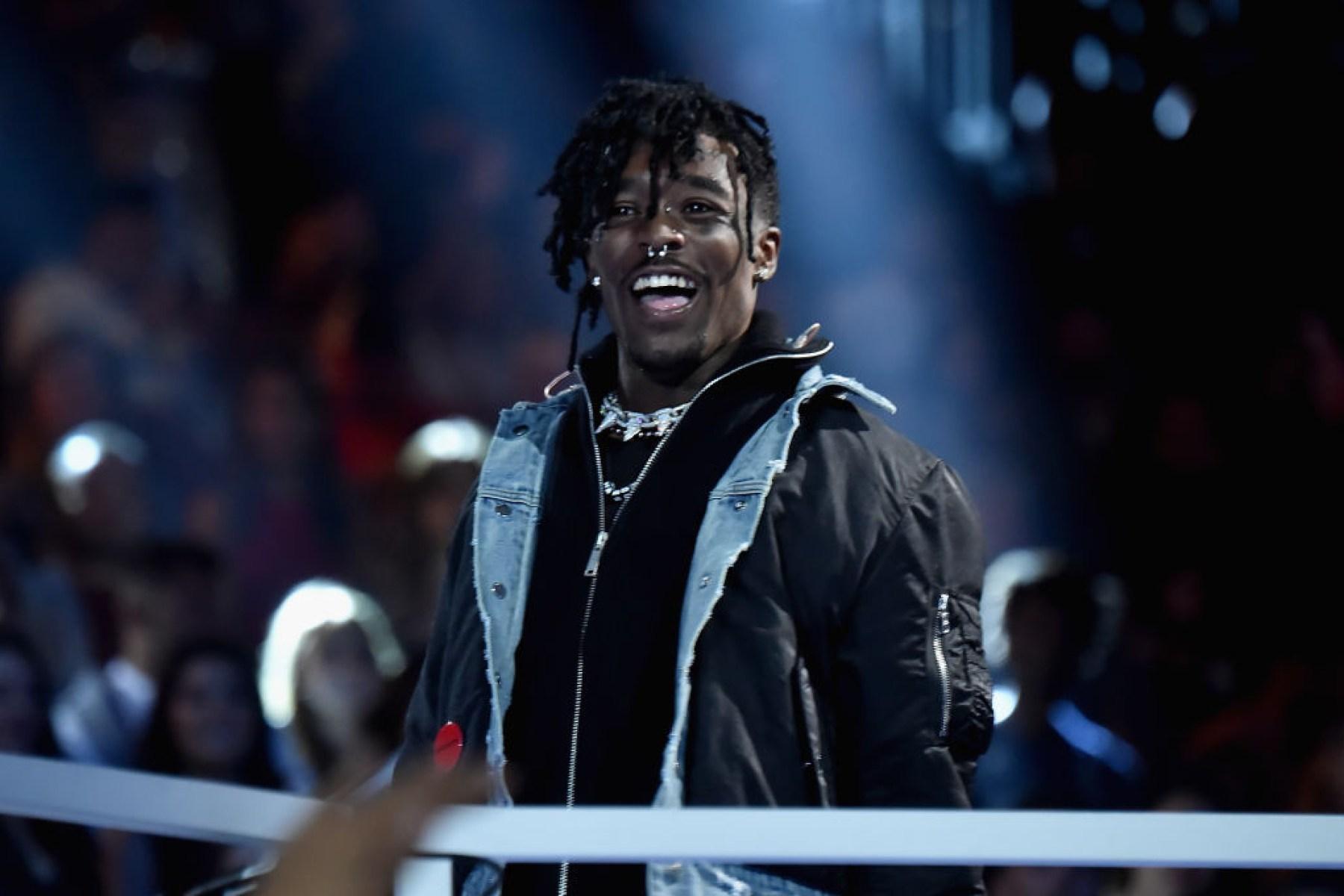 On The Charts Lil Uzi Vert Xxxtentacion Take Top Two Spots Rolling Stone