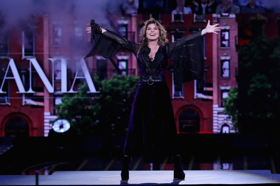 Shania Twain's New Album 'Now': Track-by-Track Guide – Rolling Stone