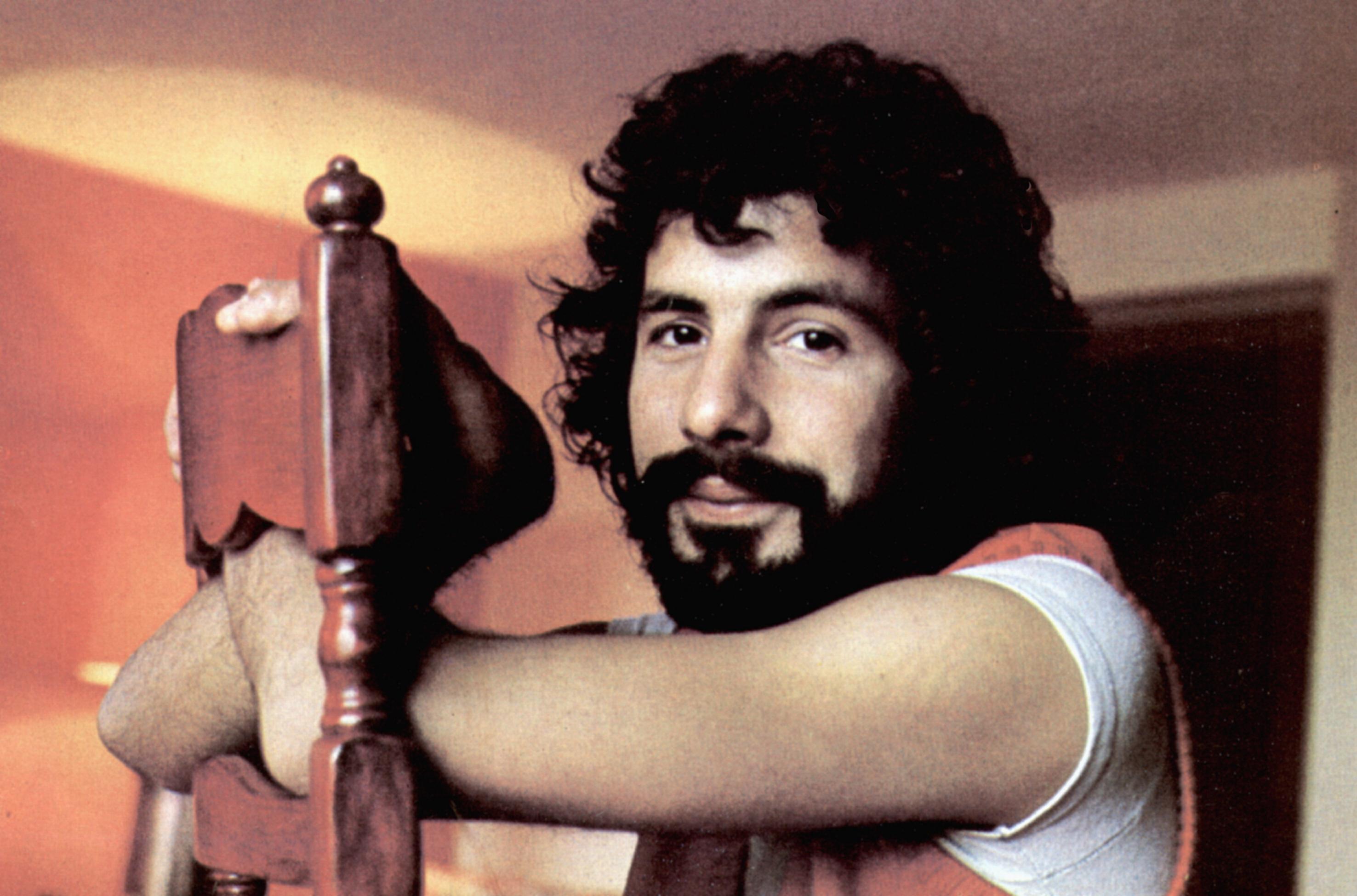 Yusuf/Cat Stevens Talks Revisiting 1960s Catalog for New Album - Rolling  Stone