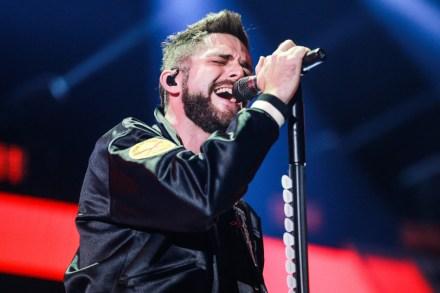 Thomas Rhett Plots Headlining 2018 Life Changes Tour