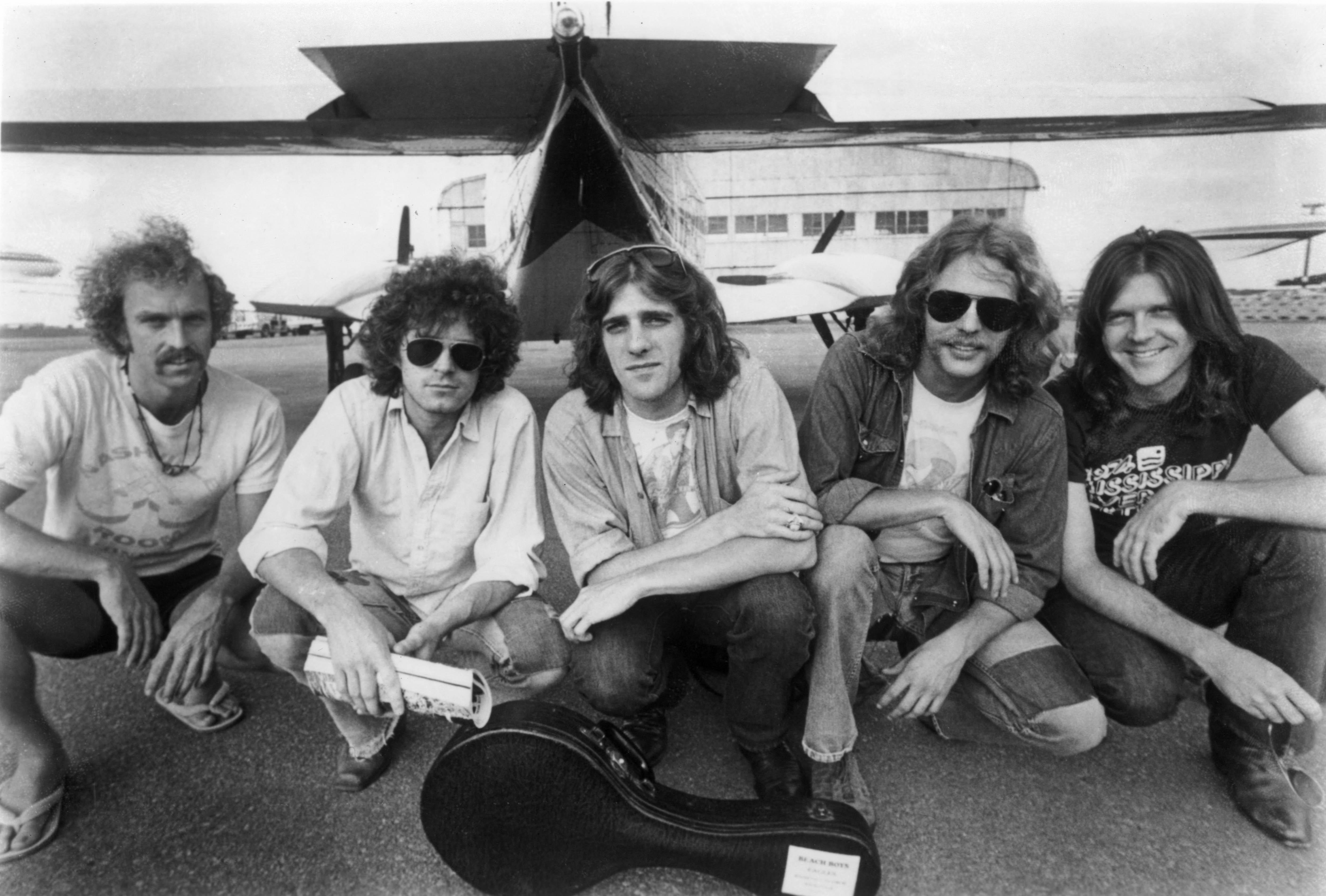 Glenn Frey: 20 Essential Songs
