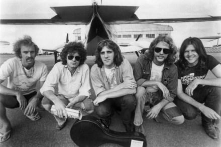 Glenn Frey: 20 Essential Songs – Rolling Stone