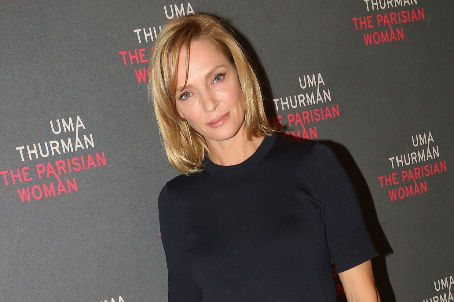 Uma Thurman Breaks Silence on Harvey Weinstein Assault