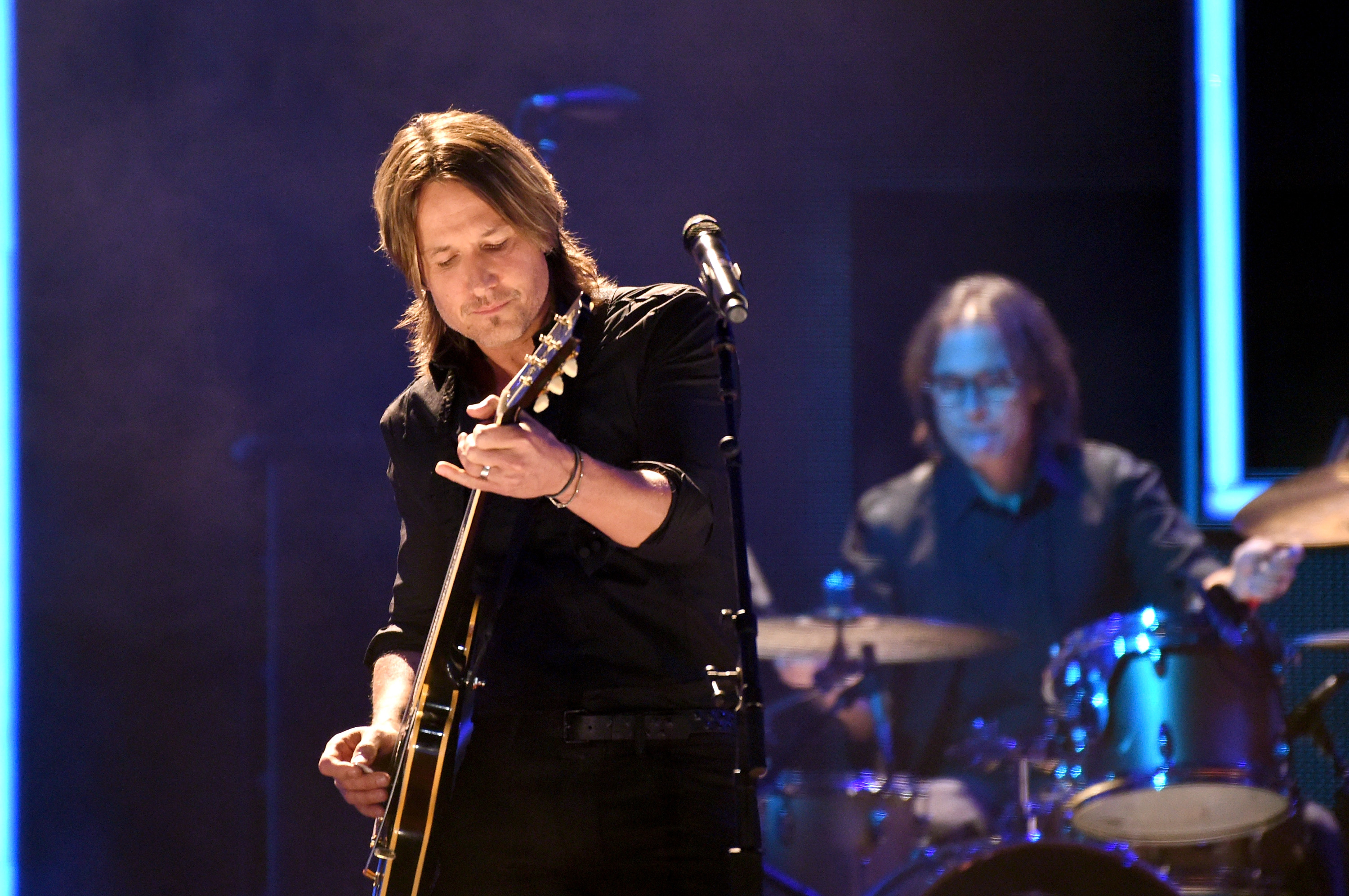 Keith Urban to Debut 'Female,' Weinstein Response Song, at