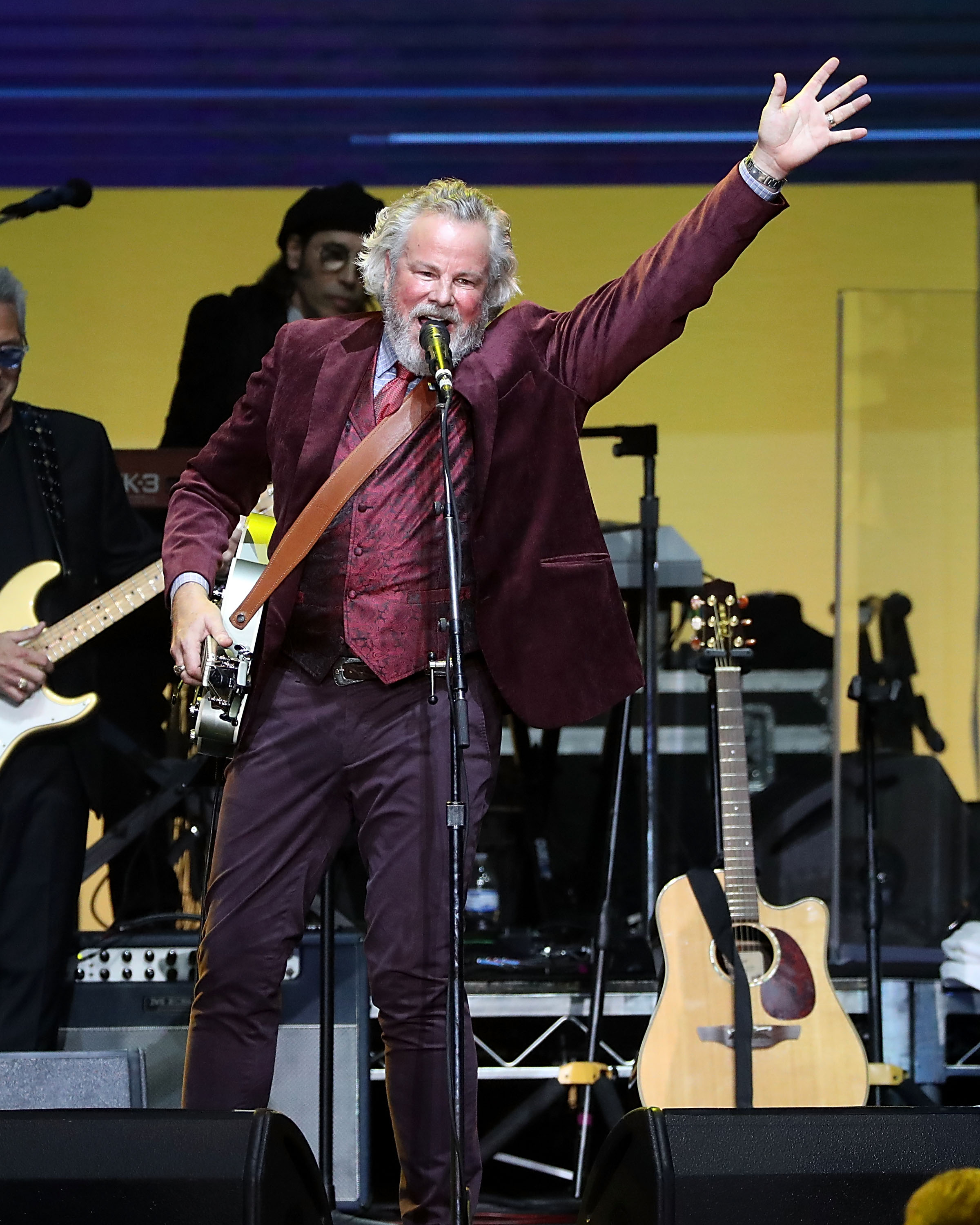 Robert Earl Keen Merry Christmas From The Family.Robert Earl Keen Plots New Christmas Tour Rolling Stone