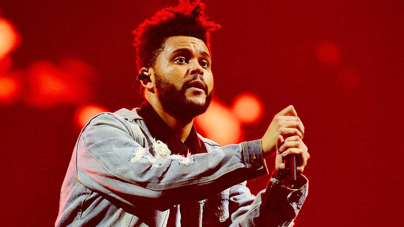 6edefc789290 The Weeknd Cuts Ties With H M Over  Deeply Offensive  Photo ...