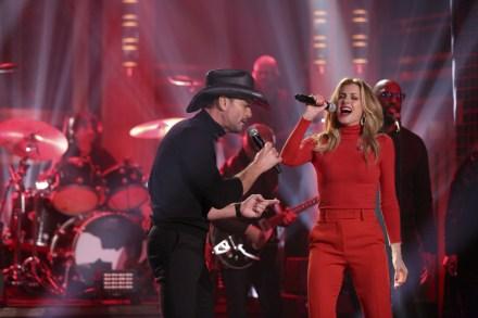 Tim McGraw, Faith Hill's Soul2Soul Tour Reveals 2018 Guests