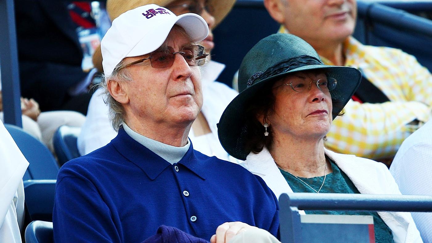 5cf7a6a9e886 Gene Wilder s Widow Recalls Late Actor s Alzheimer s Battle ...
