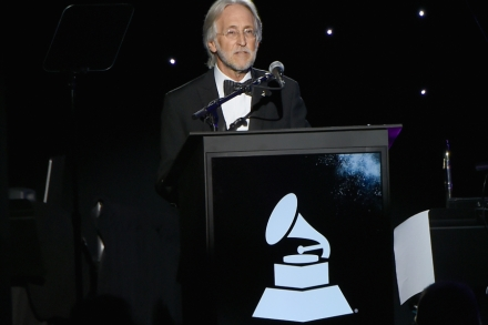 Grammys Announce Task Force for 'Female Advancement