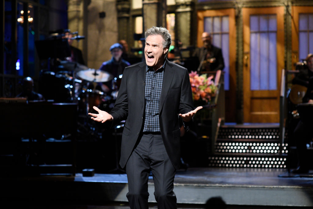 Will Ferrell On Snl 3 Sketches You Have To See Rolling Stone