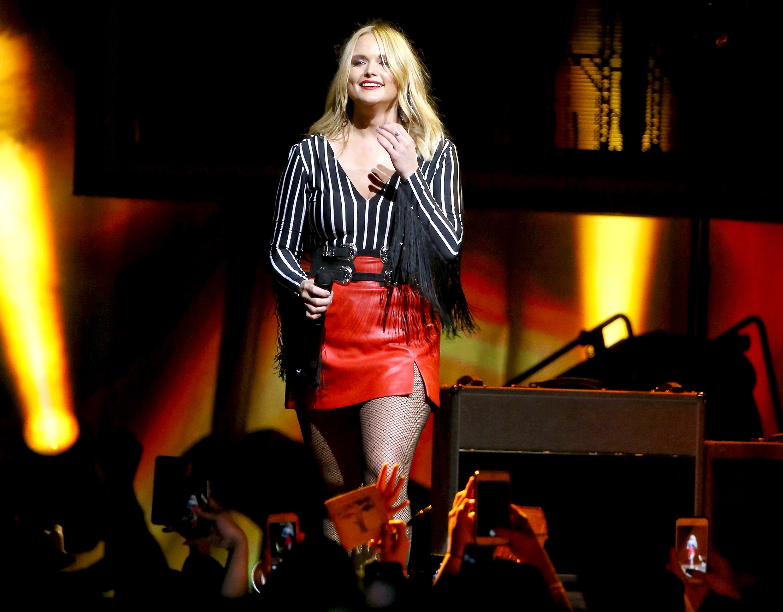 Miranda Lambert S New Tour Read Review Of Los Angeles Show