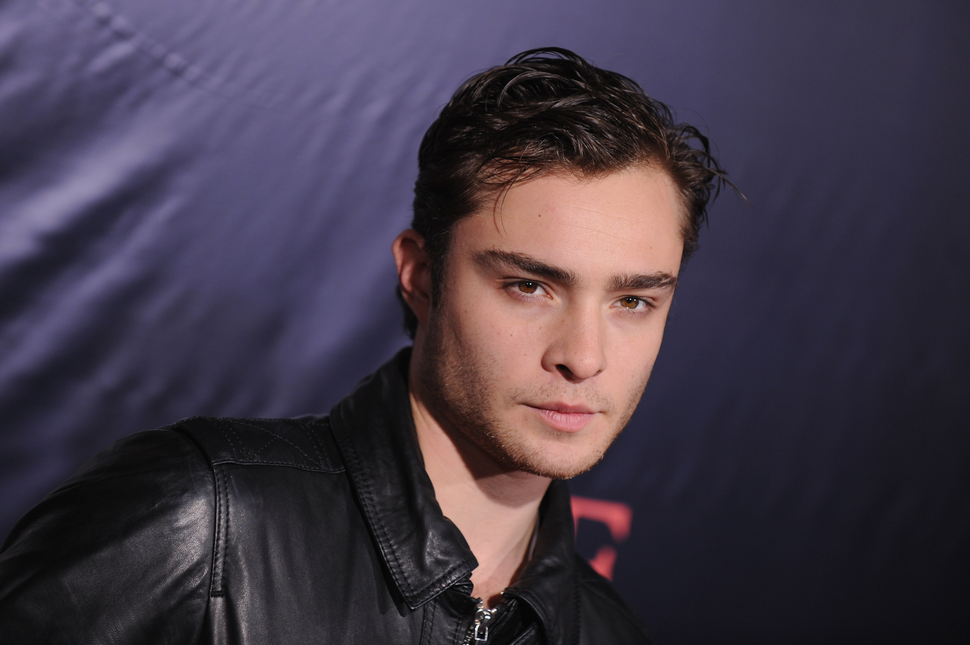 Ed Westwick accused of sexual assault by third woman - NY