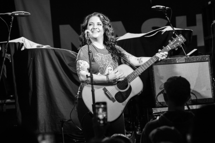 Ashley McBryde Talks New Album 'Girl Going Nowhere' – Rolling Stone