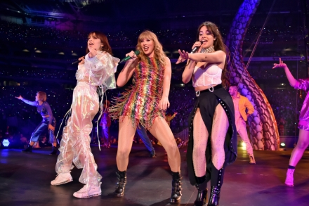 Taylor Swift 'Reputation' Tour: Rob Sheffield Reviews