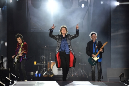 Rolling Stones Rip It Up in Ireland at 2018 Tour Opener