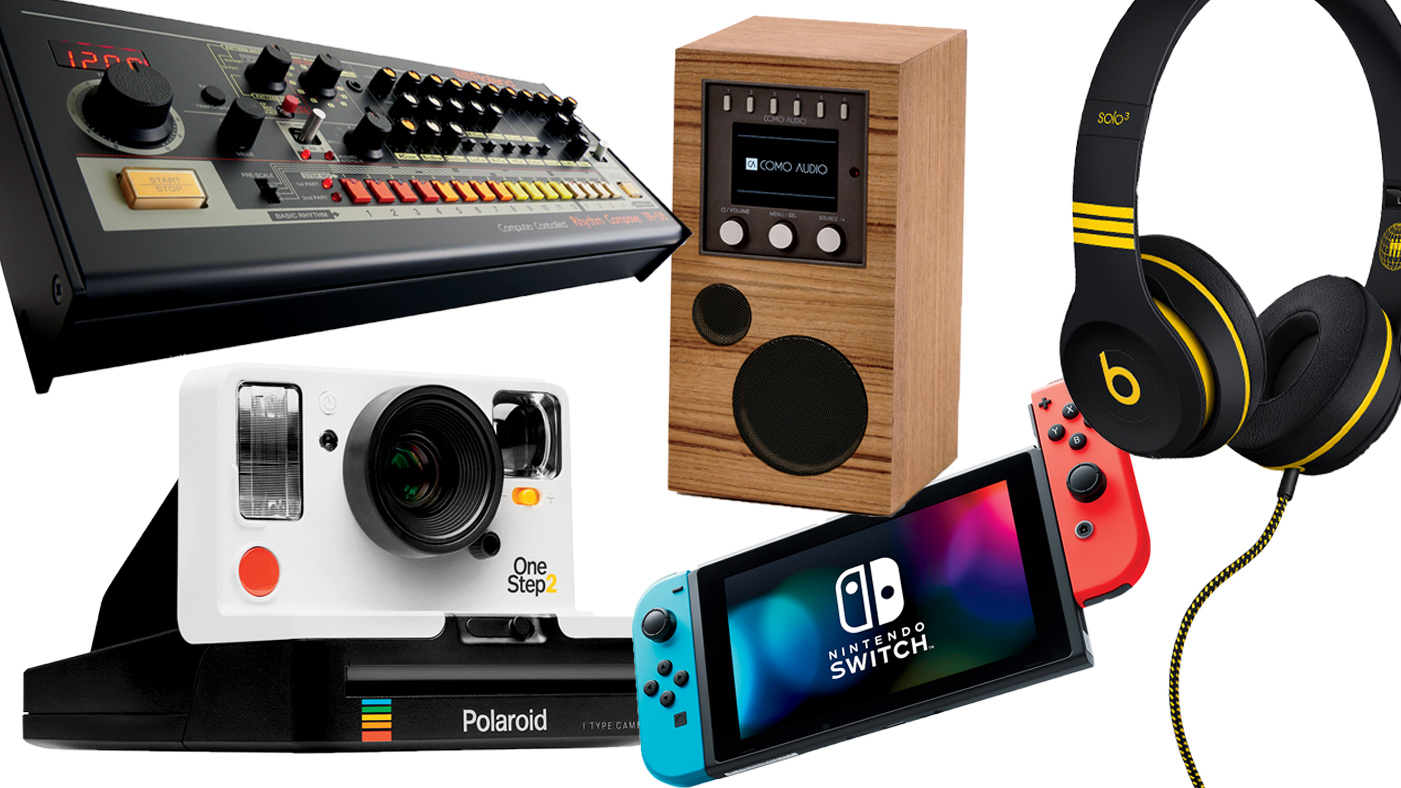 gadgets tech music latest gift holiday guide fans hottest cool