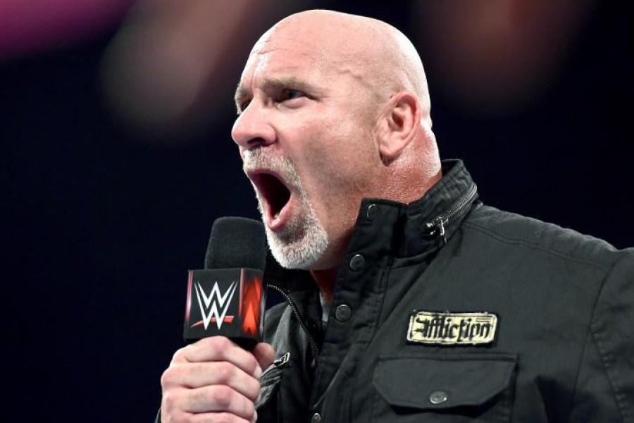 Survivor Series' 2016 Recap: Goldberg and Everything Else