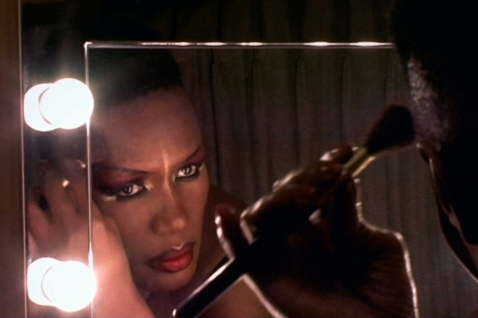 Grace Jones On Her Doc Bloodlight And Bami Space Concerts
