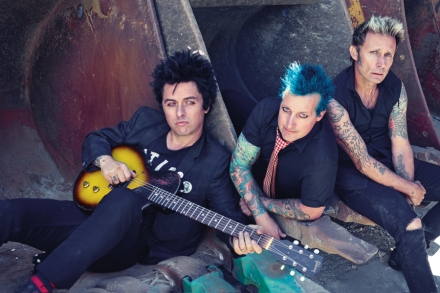 Inside Green Day's Revolutionary Rebirth – Rolling Stone
