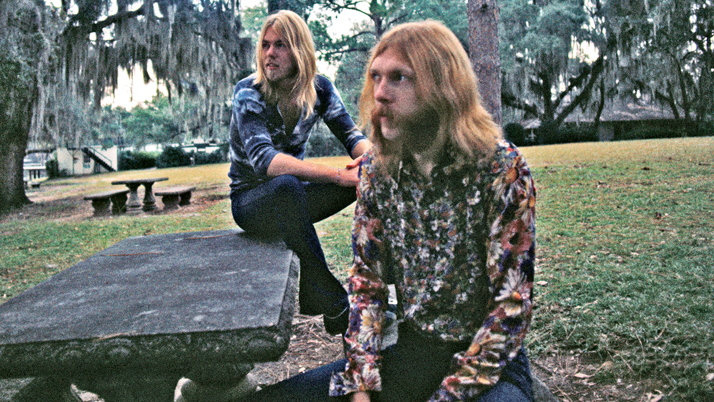 Gregg Allman to Be Buried Next to Duane Allman at Funeral - Rolling Stone